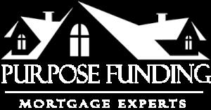 Purpose Funding Logo